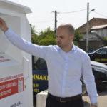 """Afacerea """"Jos textila!"""", o palmă dată aleşilor locali din Caransebeş!"""
