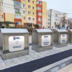 Platforme subterane pentru deșeuri, la Caransebeș